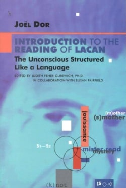 Introduction to the Reading of Lacan (Paperback)