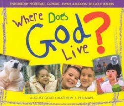 Where Does God Live (Paperback)
