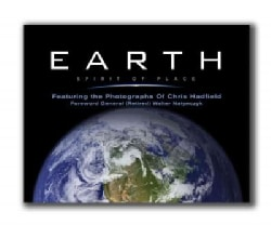 Earth: Spirit of Place (Paperback)