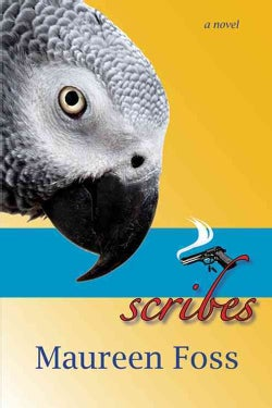 Scribes (Paperback)