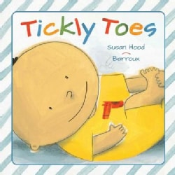 Tickly Toes (Board book)