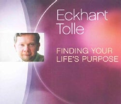 Finding Your Life's Purpose (CD-Audio)