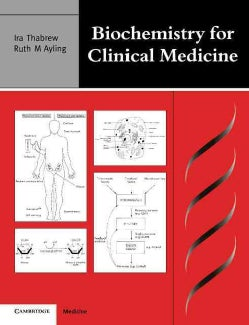 Biochemistry for Clinical Medicine (Paperback)