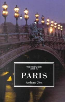 The Companion Guide to Paris (Paperback)