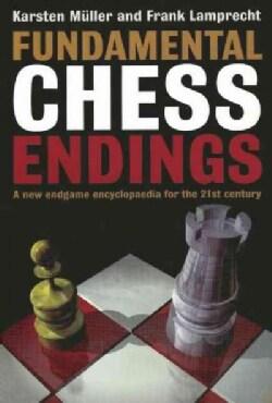 Fundamental Chess Endings (Paperback)