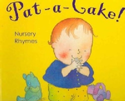Pat-A-Cake! (Board book)