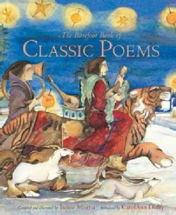 The Barefoot Book of Classic Poems (Hardcover)