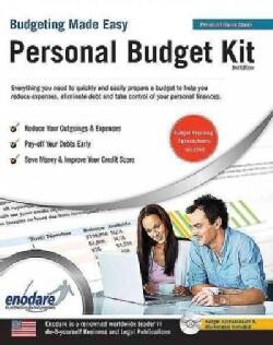 Personal Budget Kit