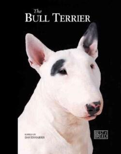 Bull Terrier: Pet Book (Hardcover)