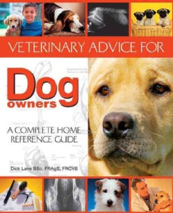 Veterinary Advice for Dog Owners (Paperback)