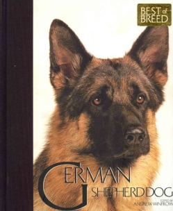 German Shepherd: Pet Book (Hardcover)