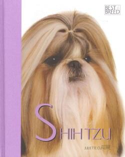 Shih Tzu: Pet Book (Hardcover)