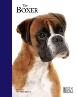 Boxer: Pet Book (Hardcover)