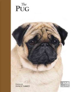 Pug: Pet Book (Hardcover)