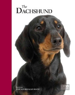 Dachshund: Pet Book (Hardcover)