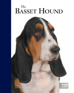 The Basset Hound: Pet Book (Hardcover)