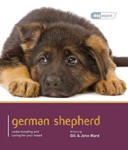 German Shepherd: Pet Book (Paperback)