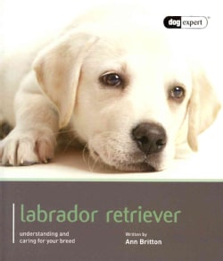Labrador: Pet Book (Paperback)