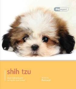 Shih Tzu: Pet Book (Paperback)