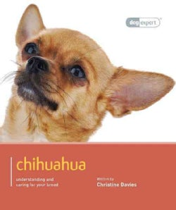 Chihuahua: Pet Book (Paperback)