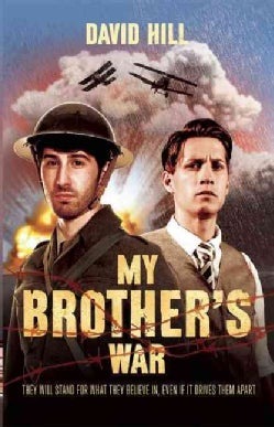 My Brother's War (Paperback)