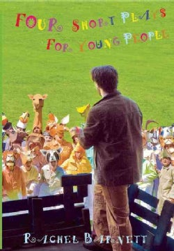 Four Short Plays for Young People (Paperback)