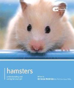 Hamster: Pet Book (Paperback)