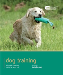 Dog Training: Pet Book (Paperback)