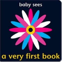 Baby Sees a Very First Book (Board book)