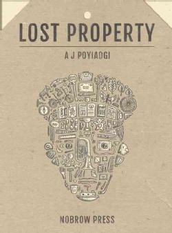 Lost Property (Paperback)