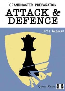 Attack & Defence (Paperback)
