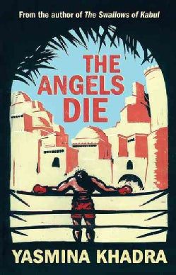 The Angels Die (Paperback)