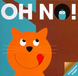 Oh No! (Hardcover)