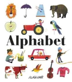 Alphabet (Hardcover)