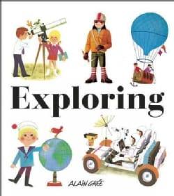 Exploring (Hardcover)