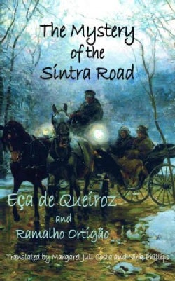 The Mystery of the Sintra Road (Paperback)