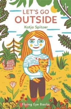 Let's Go Outside (Hardcover)