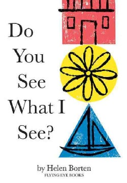 Do You See What I See? (Hardcover)