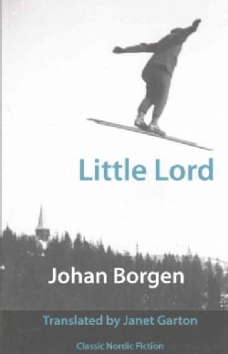 Little Lord (Paperback)