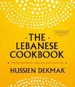 The Lebanese Cookbook (Paperback)
