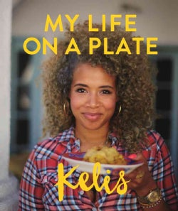 My Life on a Plate: Recipes from Around the World (Hardcover)