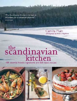The Scandinavian Kitchen (Paperback)