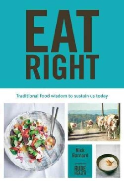 Eat Right (Hardcover)