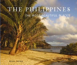 The Philippines: The Most Beautiful Places (Paperback)