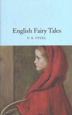 English Fairy Tales (Hardcover)