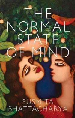 The Normal State of Mind (Paperback)