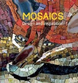 Martin Cheek Mosaic Artist: Creative Inspiration (Paperback)