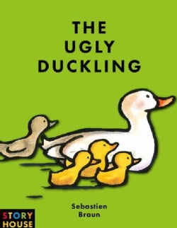 The Ugly Duckling (Board book)