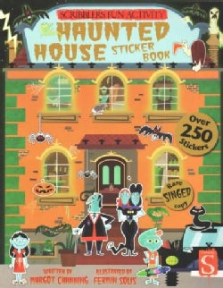 Haunted House (Paperback)