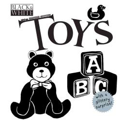 Toys (Board book)